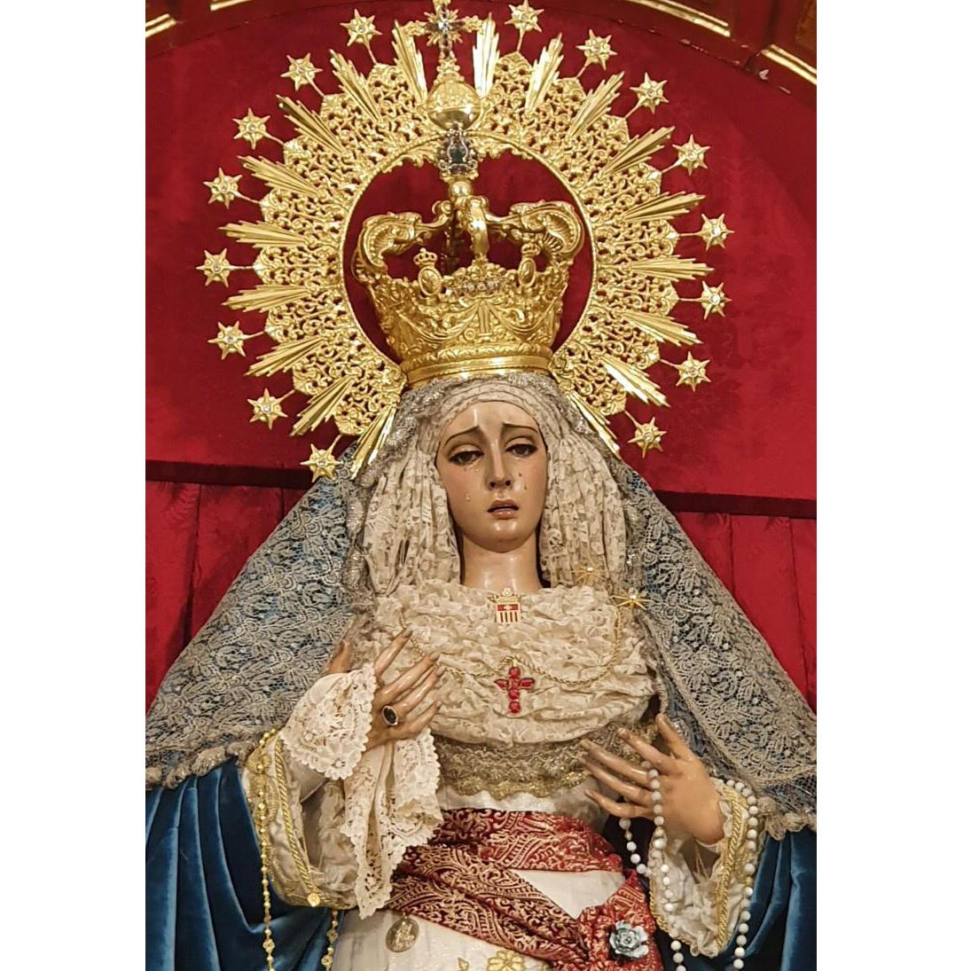 Domingo de Ramos en Constantina